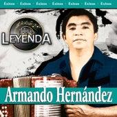 Éxitos Armando Hernández de Armando Hernández