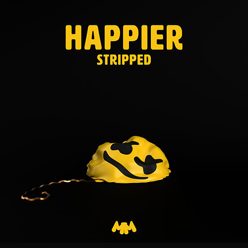 Happier (Stripped) von Marshmello & Bastille