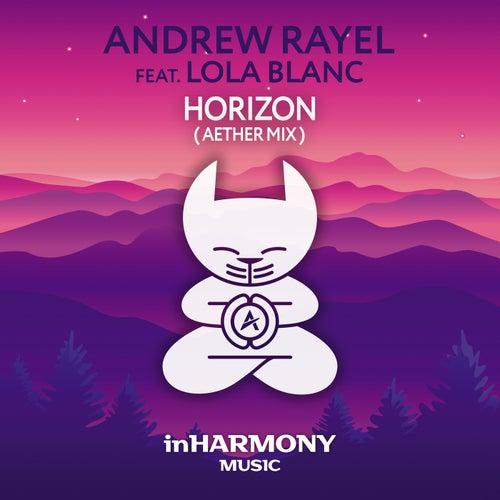 Horizon (Aether Mix) van Andrew Rayel