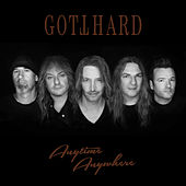 Anytime, Anywhere (Live Acoustic 2018) von Gotthard