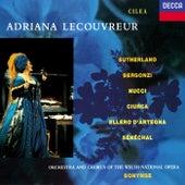 Cilea: Adriana Lecouvreur von Richard Bonynge