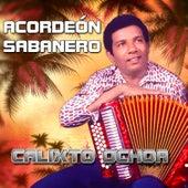 Acordeón Sabanero de Calixto Ochoa