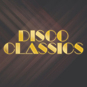 Disco Classics de Various Artists
