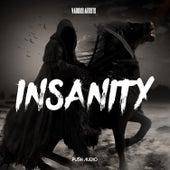 Insanity de Various