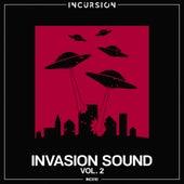 Invasion Sound, Vol. 2 di Various