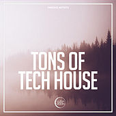 Tons of Tech House von Various