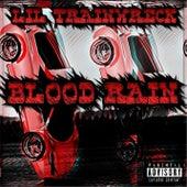 SCHIZOPHRENIA (feat. ONI INC. & Lefthandluck) van Lil Trainwreck