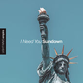I Need You Sundown (Acoustic) von Lightwave Empire