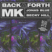 Back & Forth (Boston Bun Disco Frenetico Remix) von MK