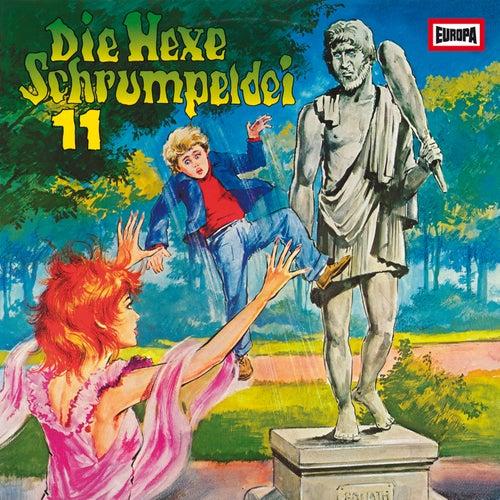 011/und der starke Lukas von Die Hexe Schrumpeldei