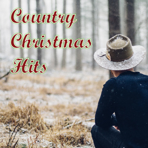 Country Christmas Hits de Various Artists