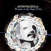 Astor Piazzolla & José Ángel Trelles de Astor Piazzolla