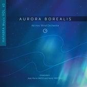 Aurora Borealis by Ad Hoc Wind Orchestra