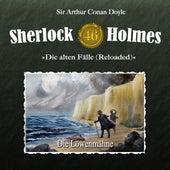 Die alten Fälle (Reloaded), Fall 46: Die Löwenmähne von Sherlock Holmes