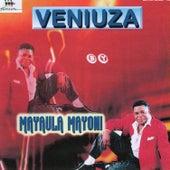 Veniuza by Mayaula Mayoni