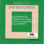 Odongo by Franco