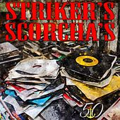 Striker's Scorcha's (Bunny 'Striker' Lee 50th Anniversary Edition) by Various Artists