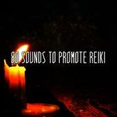 80 Sounds To Promote Reiki von Massage Therapy Music