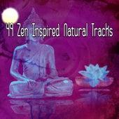 49 Zen Inspired Natural Tracks von Entspannungsmusik