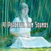41 Peaceful Zen Sounds von Lullabies for Deep Meditation
