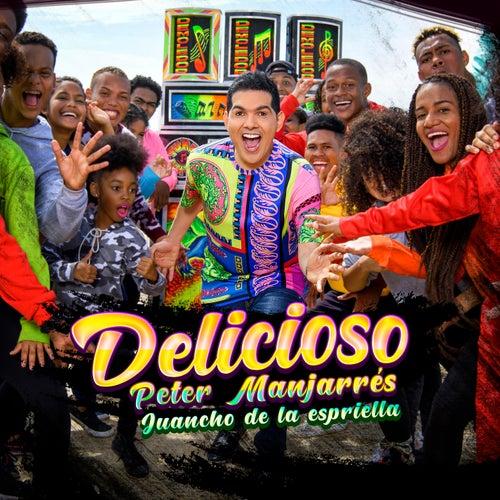 Delicioso by Peter Manjarres