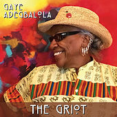 The Griot by Gaye Adegbalola