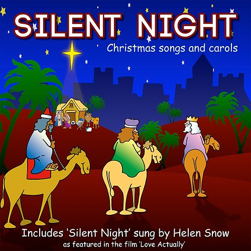 Silent Night by Kidzone