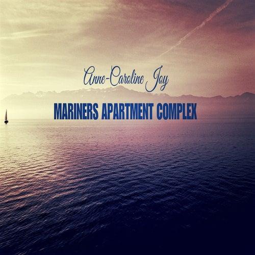 Mariners Apartment Complex van Anne-Caroline Joy
