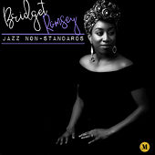 Jazz Nonstandards de Bridget Ramsey