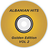 Albanian Hits: Golden Edition, Vol. 2 de Various Artists