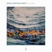 Arabesque de Ebonit Saxophone Quartet