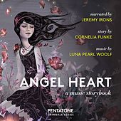 Angel Heart: A Music Storybook von Various Artists