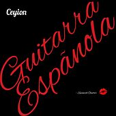 Spanish Guitar by Ceyion