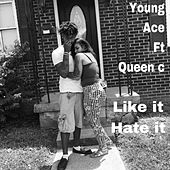 Like It Hate It by Young Ace