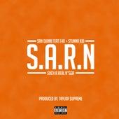 S.A.R.N (Such A Real Nigga) [feat. E-40 & Stunna Kid] von San Quinn