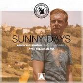 Sunny Days (Ryan Riback Remix) de Armin Van Buuren