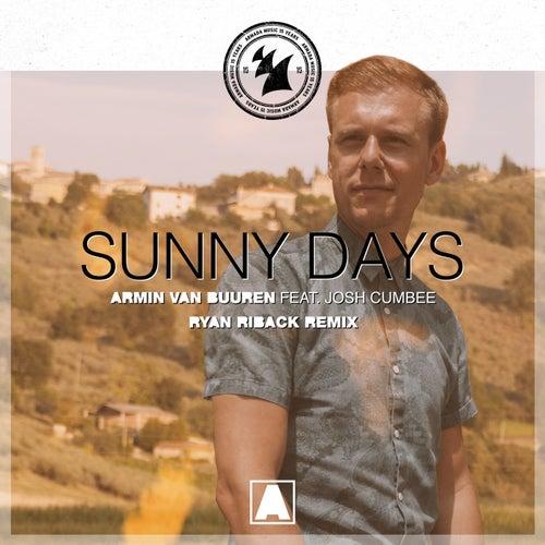Sunny Days (Ryan Riback Remix) by Armin Van Buuren