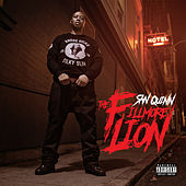 The Fillmore Lion by San Quinn