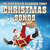 The Very Best Of Hilarious Funny Christmas Songs de Various Artists