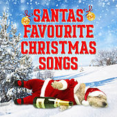Santa's Favourite Christmas Songs de Various Artists