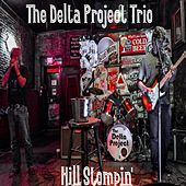 Hill Stompin' von Delta Project
