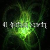 41 Spiritual Sanctity von Entspannungsmusik