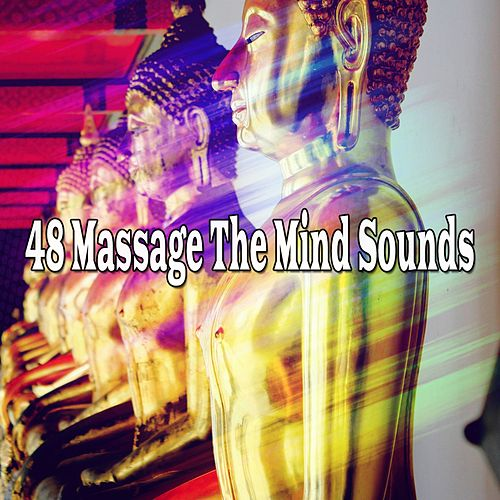 48 Massage The Mind Sounds by Asian Traditional Music
