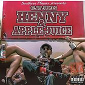 Henny & Apple Juice von Clay James