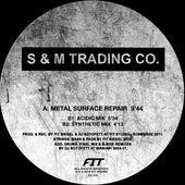Metal Surface Repair by S
