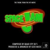 Space Jam - Main Theme by Geek Music