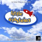 Little Einsteins - Main Theme by Geek Music