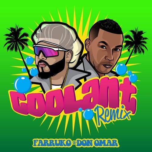 Coolant (Remix) von Farruko