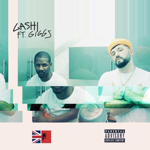 No Face No Case de GASHI
