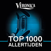 Veronica Top 1000 Allertijden (2018) van Various Artists